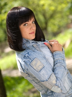 Marina 293 - Ukrainian woman for marriage