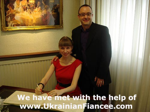 Ukrainian and Russian brides for marriage