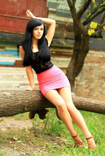 Serious Ukrainian Brides In 51