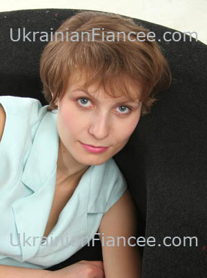 Pretty Ukrainian Lady Tatyana