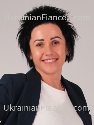 Ukrainian Girls Olga #493