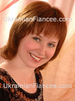 Ukrainian Girls Julia #155