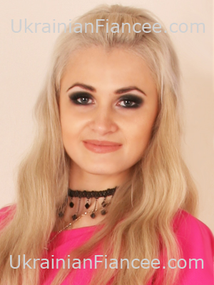 Ukrainian Girls Alina #458