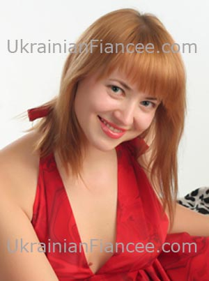 Ukrainian Girls Anna #221