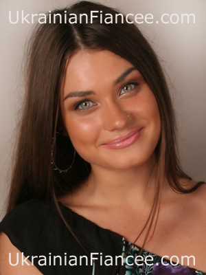Ukrainian Girls Ksenya #317