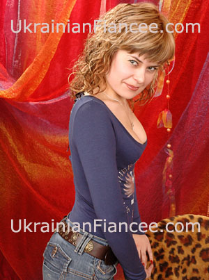 Ukrainian Girls Olga #181