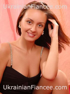 Ukrainian Girls Anna #169