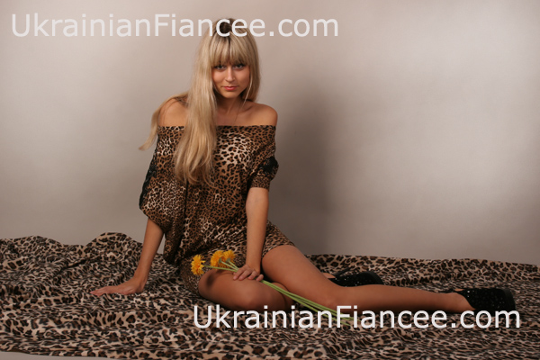 Young and pretty Ukrainian girls