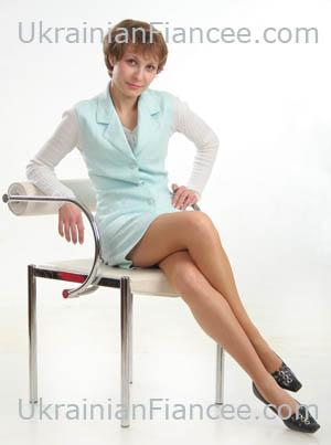 Ukrainian Girls Tatyana #154