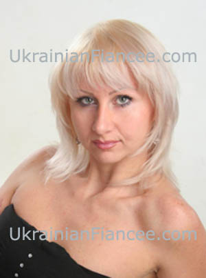 Ukrainian Girls Karina #156