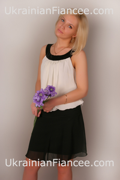 Beautiful Ukrainian Woman - Alina 282