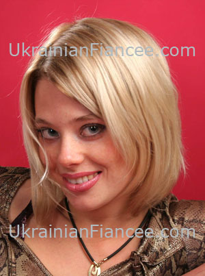Ukrainian Girls Oksana #167