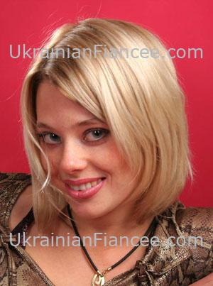 Ukrainian Girls Oksana #167