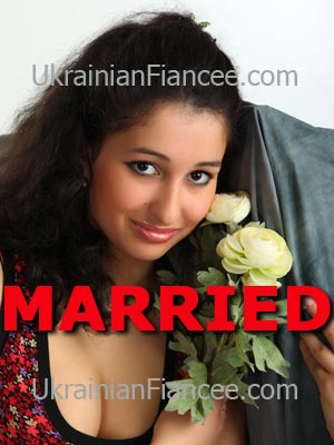 Marrying A Ukrainian Girl Anita