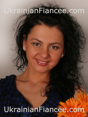 Ukrainian Girls Kristina #297