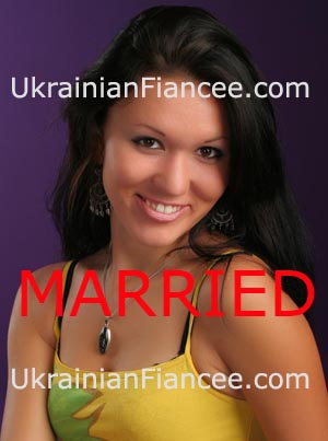 Ukraine Woman Marriage Elena