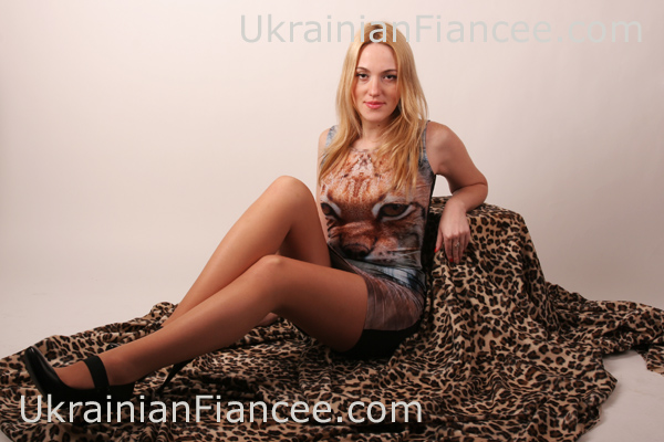 Affectionate Ukrainian brides