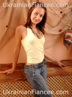 Ukrainian Girls Anna #169
