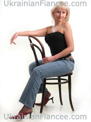 Ukrainian Girls Karina #156