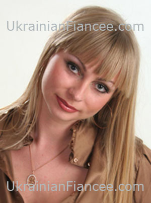 Woman Of Ukraine Elena