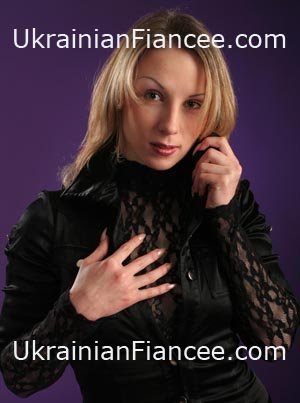 Ukrainian Girls Anna #225