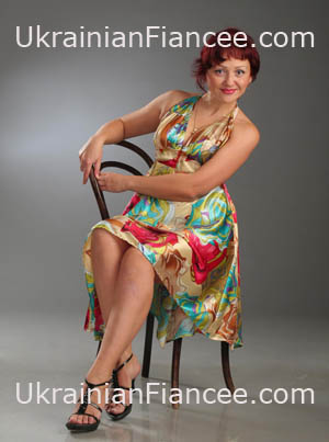 Ukrainian Girls Helen #204
