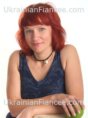 Ukrainian Girls Irina #177