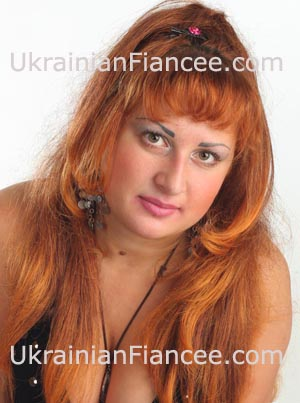 Ukrainian Girls Karina #198