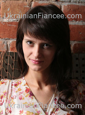 Ukrainian Girls Liudmila #170