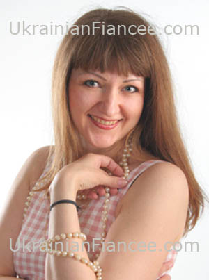 Ukrainian Girls Ludmila #194
