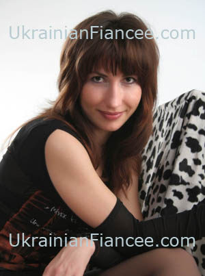 Ukrainian Girls Natasha #183