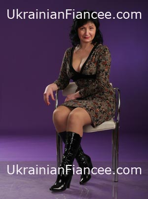 Ukrainian Girls Natalia #206