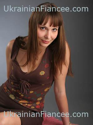 Ukrainian Girls Olga #187