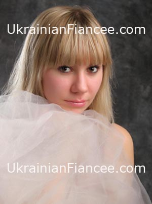 Ukrainian Girls Olga #217