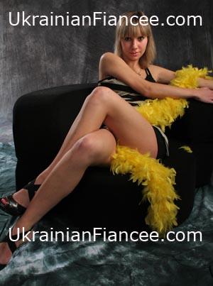 Ukrainian Girls Olga #217
