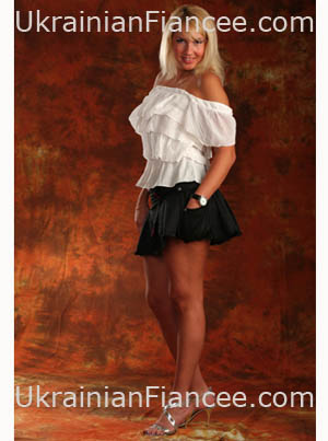 Ukrainian Girls Svetlana #212