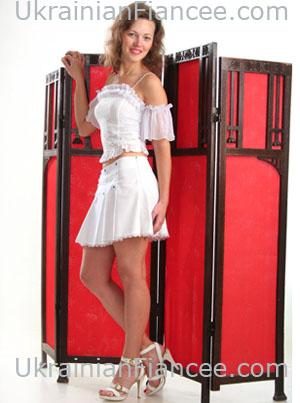 Ukrainian Girls Tatyana #165
