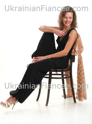 Ukrainian Girls Tatyana #165