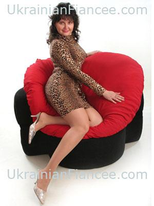 Ukrainian Girls Victoria #172