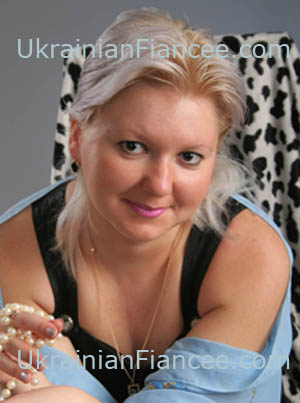 Ukrainian Girls Julia #186