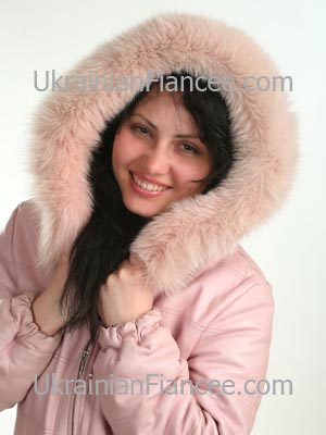 Ukrainian Girls Alena #226