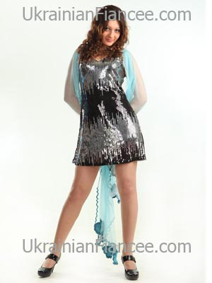 Ukrainian Girls Valeria #232