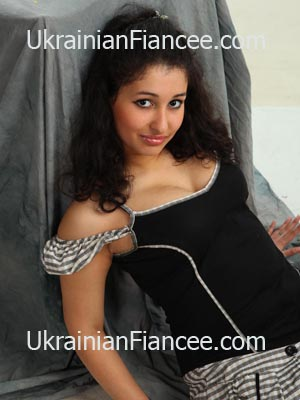 Ukrainian Girls Anita #234