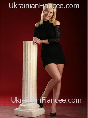 Ukrainian Girls Kristina #235