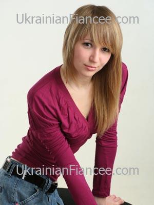 Ukrainian Girls Tanya #239