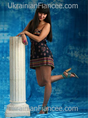 Ukrainian Girls Lena #241
