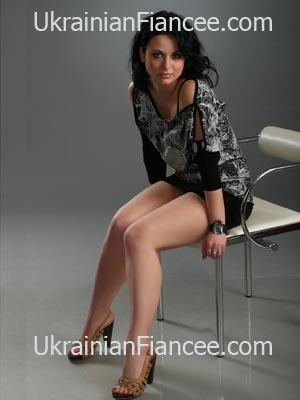 Ukrainian Girls Natasha #242
