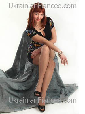 Ukrainian Girls Ludmila #245