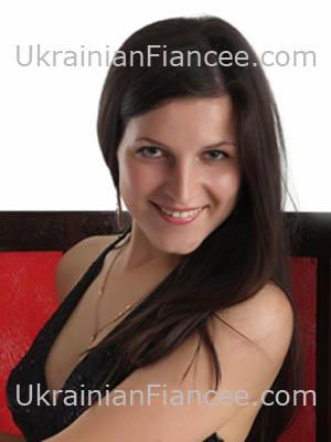 Ukrainian Girls Alina #246