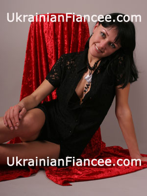 Russian Mail Order Wife Irina